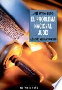 El problema nacional judio