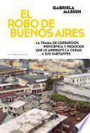 El robo de Buenos Aires