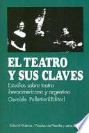 El teatro y sus claves