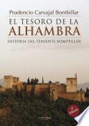 El tesoro de la Alhambra