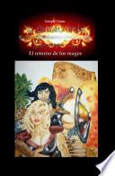 El Último Titán: (1) El retorno de los magos (Tapa Dura)