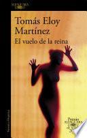 El vuelo de la reina (Premio Alfaguara de novela 2002)