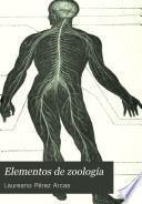 Elementos de zoología