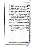 Elogios de la Verdad e invectiva contra la mentira par Maria Luisa de Padilla (Comtesse de Aranda)