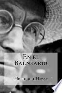 En El Balneario