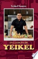 En la cocina de Yeikel