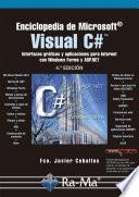Enciclopedia de Microsoft Visual C#. 4ª edición