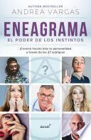 Eneagrama, el poder de los instintos/ Enneagram, the Power of the Instincts