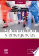 Enfermo crítico y emergencias
