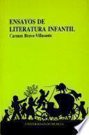 Ensayos de literatura infantil