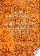 Entorno socioeconómico y espíritu empresarial