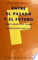 Entre el pasado y el futuro