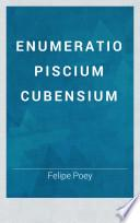 Enumeratio piscium Cubensium