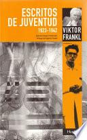 Escritos de juventud 1923-1942