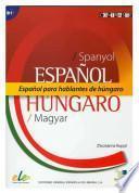 Español para hablantes de húngaro