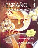 Espanol/ Spanish