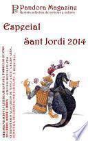 Especial Sant Jordi 2014