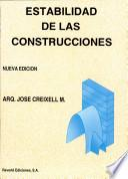 Estabilidad de las construcciones