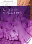 ESTETICA DE MANOS Y PIES GM 12 CF