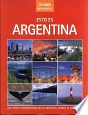 Esto es Argentina / This is Argentina