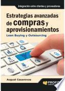 Estrategias avanzadas de compras y aprovisionamientos