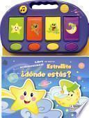 Estrellita donde estas?/ Twinkle Twinkle Little Star