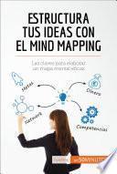 Estructura tus ideas con el mind mapping