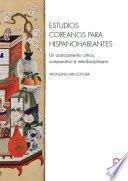 Estudios coreanos para hispanohablantes