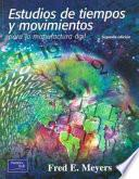 Estudios de tiempos y movimientos