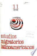 Estudios migratorios latinoamericanos