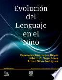 Evolución del lenguaje en el niño