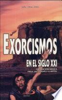 Exorcismos en el siglo XXI