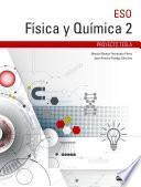 Física y Química 2.º ESO TESLA