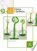 Física y Química 4º ESO (LOMCE) 2016