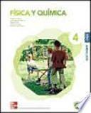 Física y Química. 4o. ESO. Andalucía
