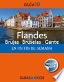 Flandes. En un fin de semana