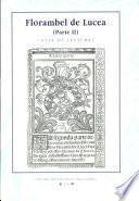 Florambel de Lucea