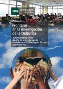 FRONTERAS EN LA INVESTIGACIÓN DE LA DIDÁCTICA