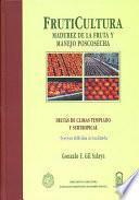 Fruticultura - Madurez de la fruta