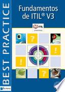 Fundamentos de ITIL® |