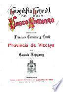 Geografia general del pais Vasco-Navarro