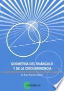 Geometría del triangulo y la circunferencia