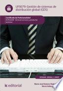 Gestión de sistemas de distribución global (GDS). HOTG0208