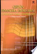 Gestión financiera empresarial