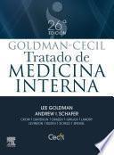 Goldman-Cecil. Tratado de medicina interna