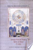 Gonzalo Ruiz de Toledo, Señor de Orgaz