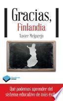 Gracias, Finlandia