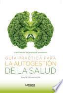 Guía práctica para la autogestión de la salud