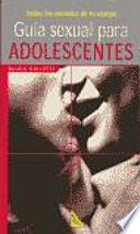 Guía sexual para adolescentes