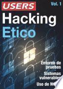 Hacking Etico - Vol.1